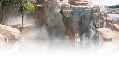 Coachella-Fog