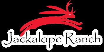 jackalope restaurant logo