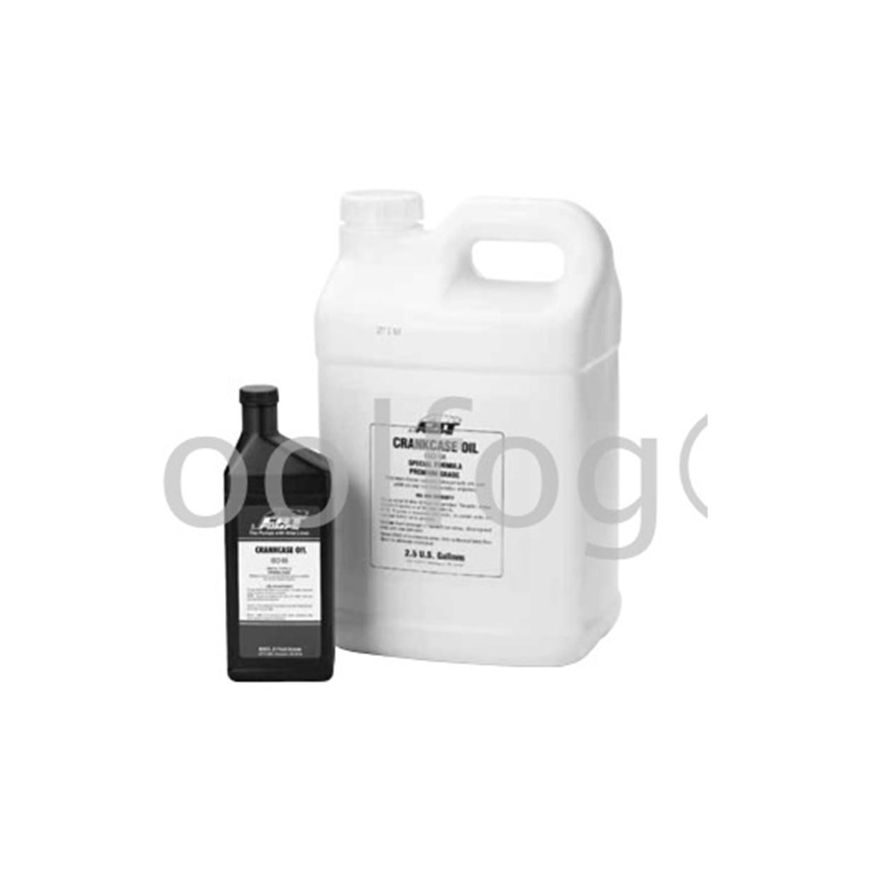Oil 2 5 Gallon Bottle Cat Pumps Coachella Valley Misting