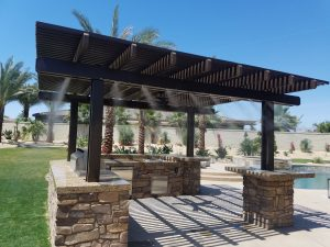 High Pressure Misting Systems - Coachella Valley Misting