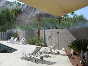 Palm Springs Misting Systems